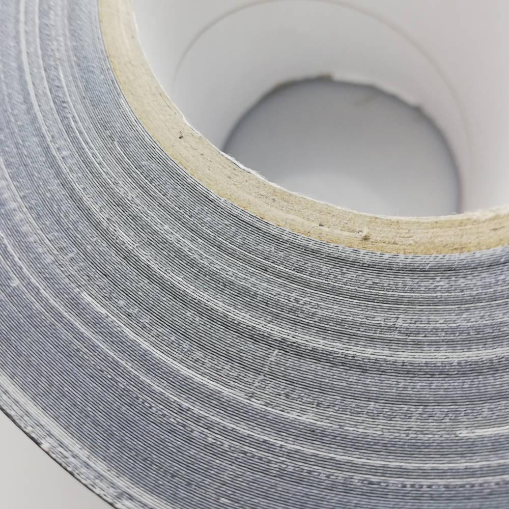 100mm x 50mtr gaffer tape - close up