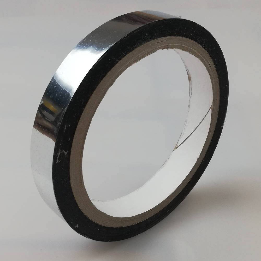 Silver box tape 15mm