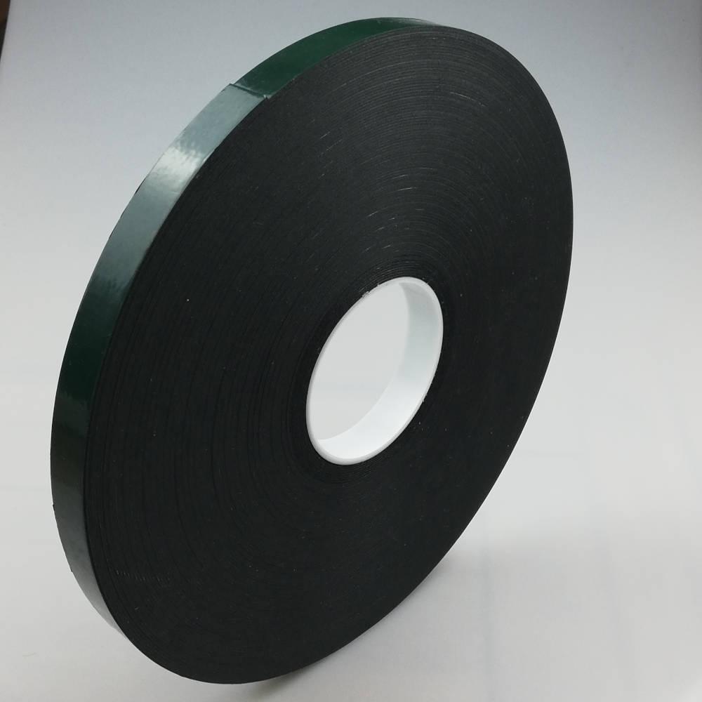 19mm x 50 metre foam tape side on