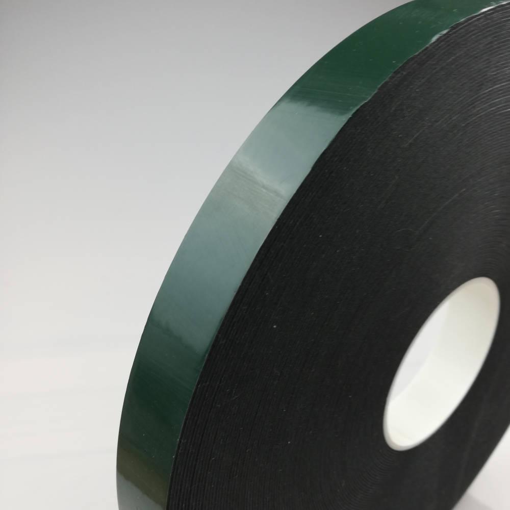 25mm x 50 metre foam tape on its back