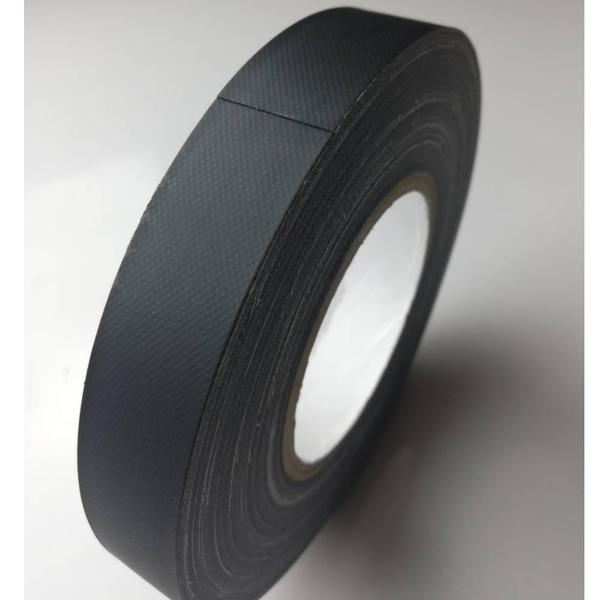25mm x 50mtr gaffer tape - side on