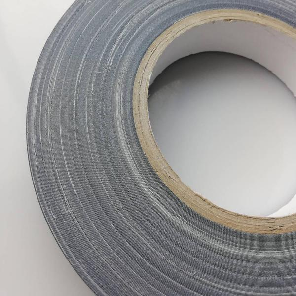25mm x 50mtr gaffer tape - close up