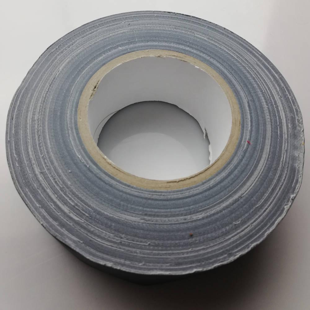 50mm x 50mtr gaffer tape - on its back