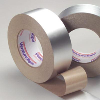 Image of Aluminium Cold Weather Foil Tapes