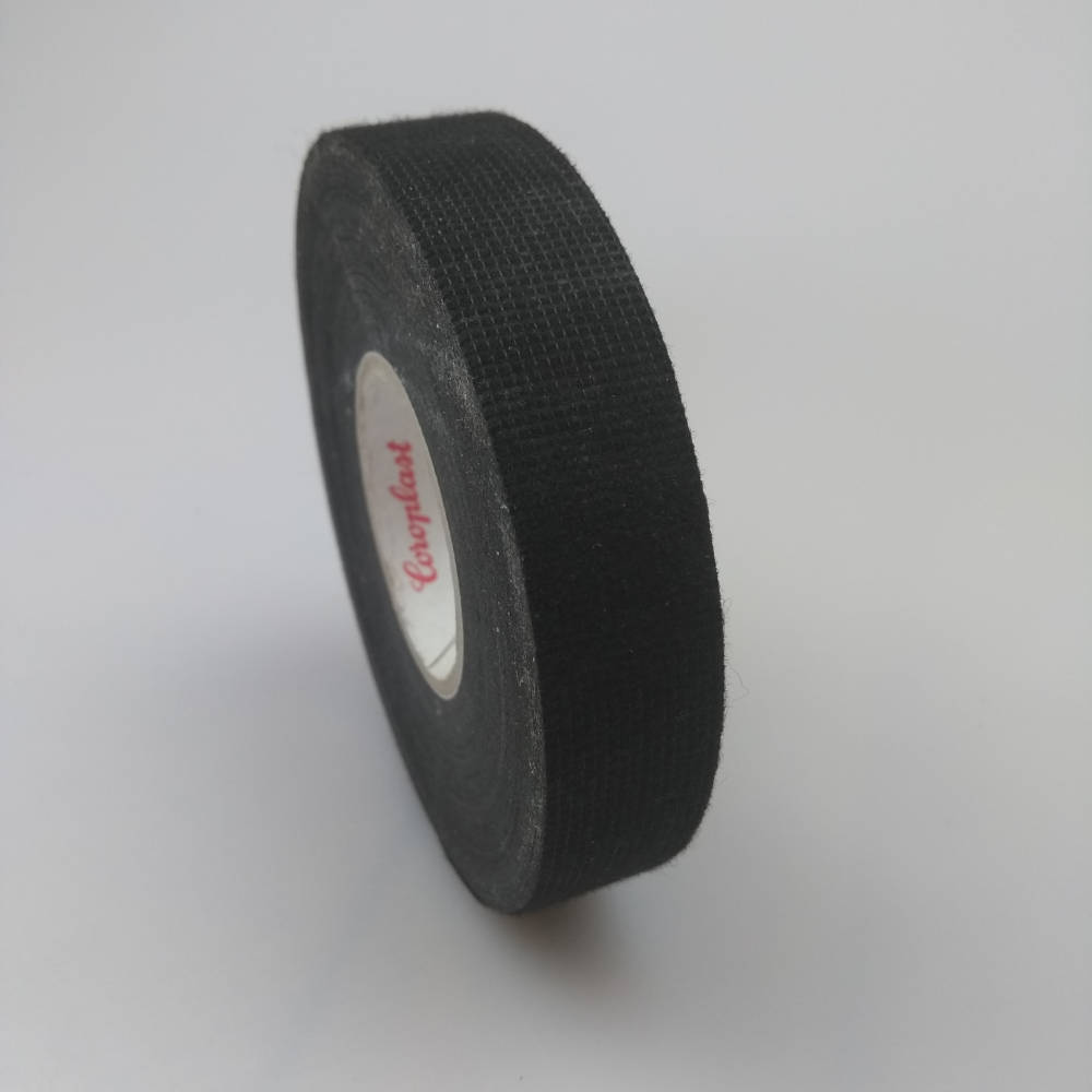Automotive Harnessing Tapes side on