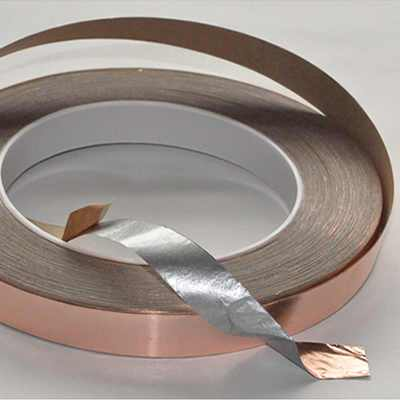 Image of Copper Foil & Decorative Glass Tapes