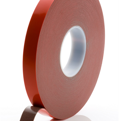Gel Tapes & Structural Acrylic Gel Tapes