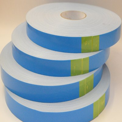 12mm x 0.8mm x 66 Metre High Grade Polyolifin Foam Tape