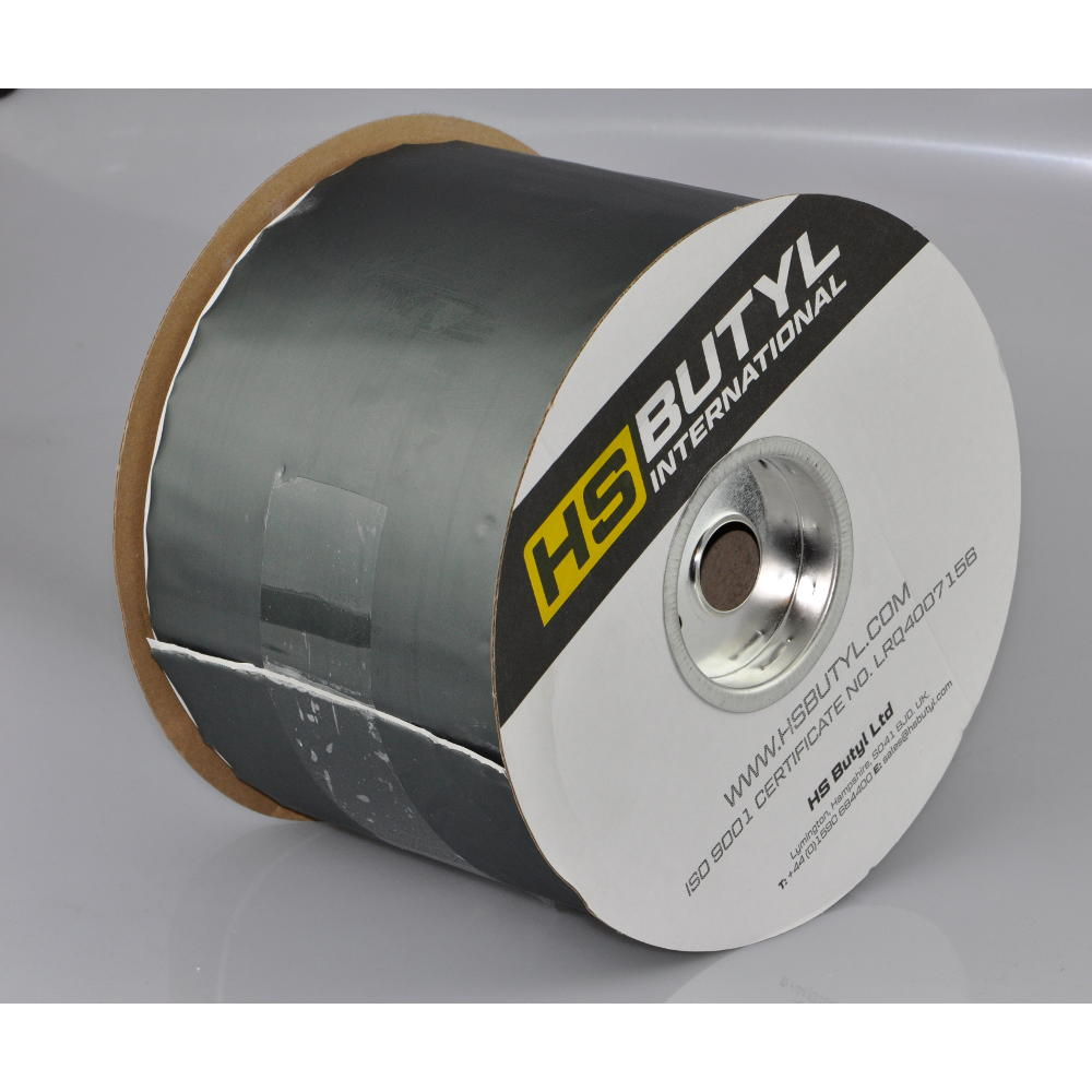 150mm x 1.5mm x 10 Metre Butyl Flashing Tape