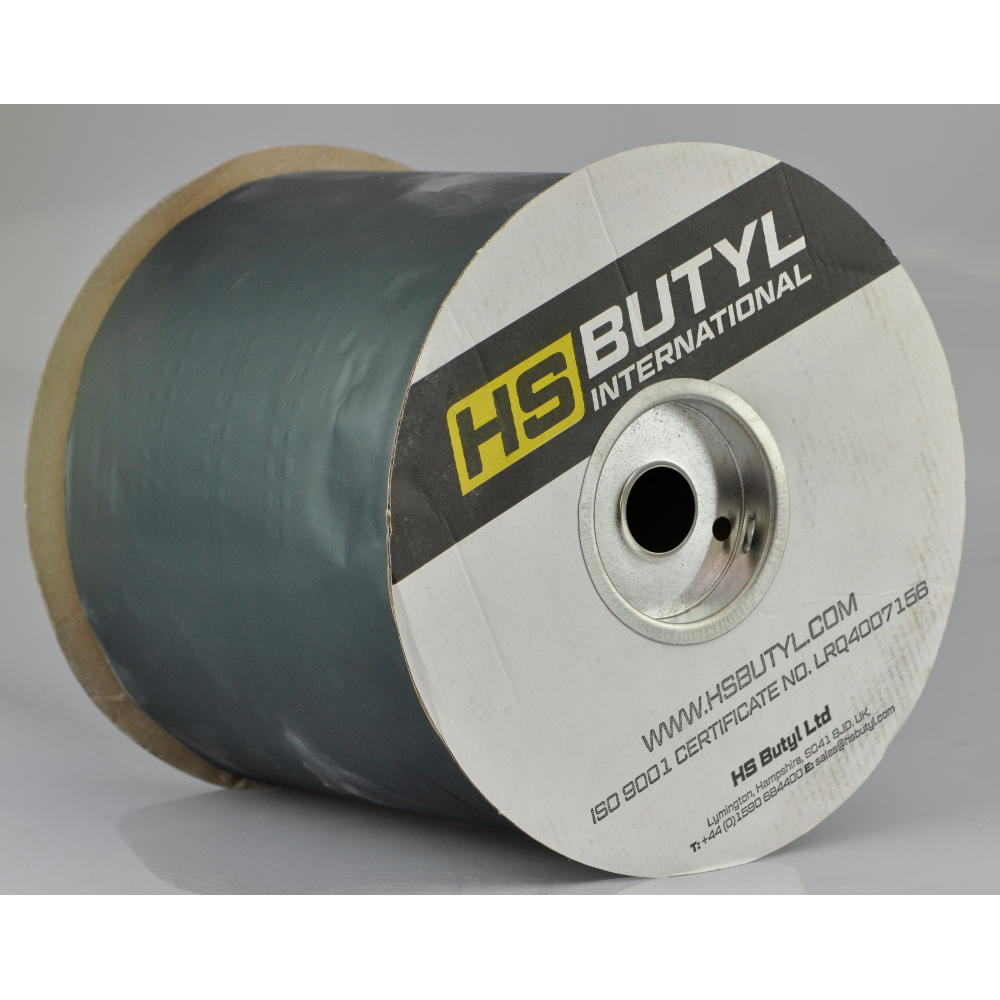 200mm x 1.5mm x 10 Metres Butyl Flashing Tape