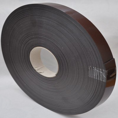 Roll of 12.7mm x 1.5mm x 30 Metres magnetic tape
