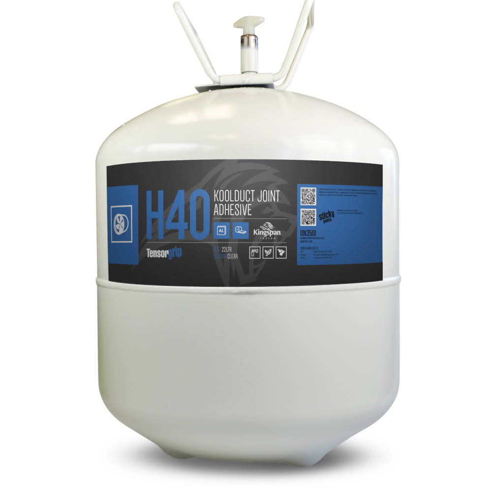H40 - Koolduct Joint Spray Adhesive