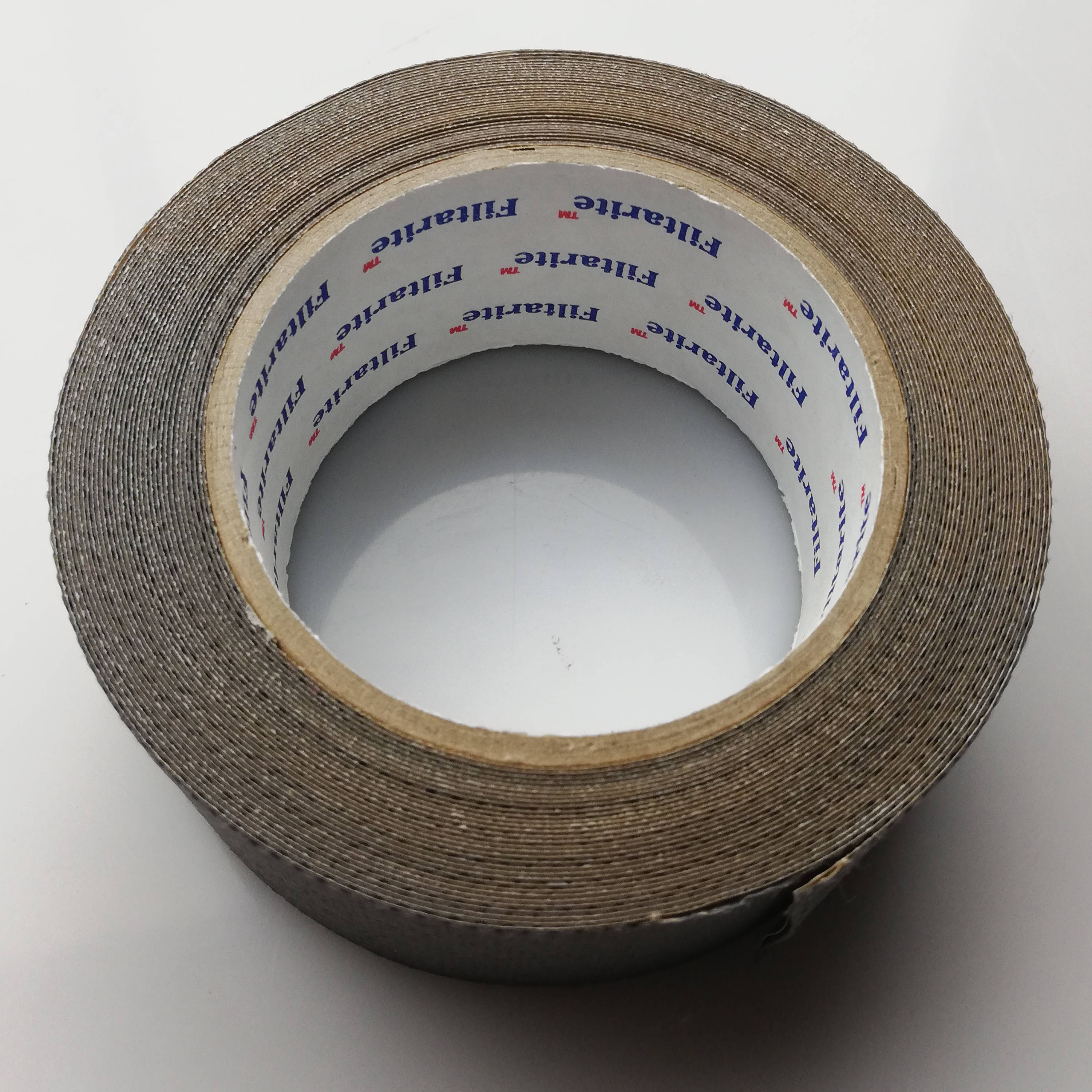 Roll of 45mm X 10 Metres Filter Tape For 25mm Polycarbonate Sheet on its back