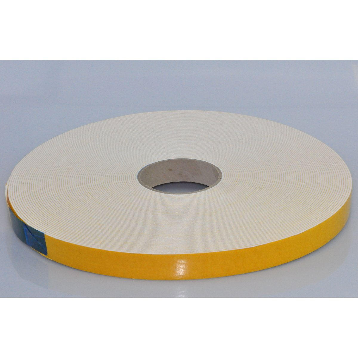 25mm x 2mm x 40 Metre Double Sided Foam Tape