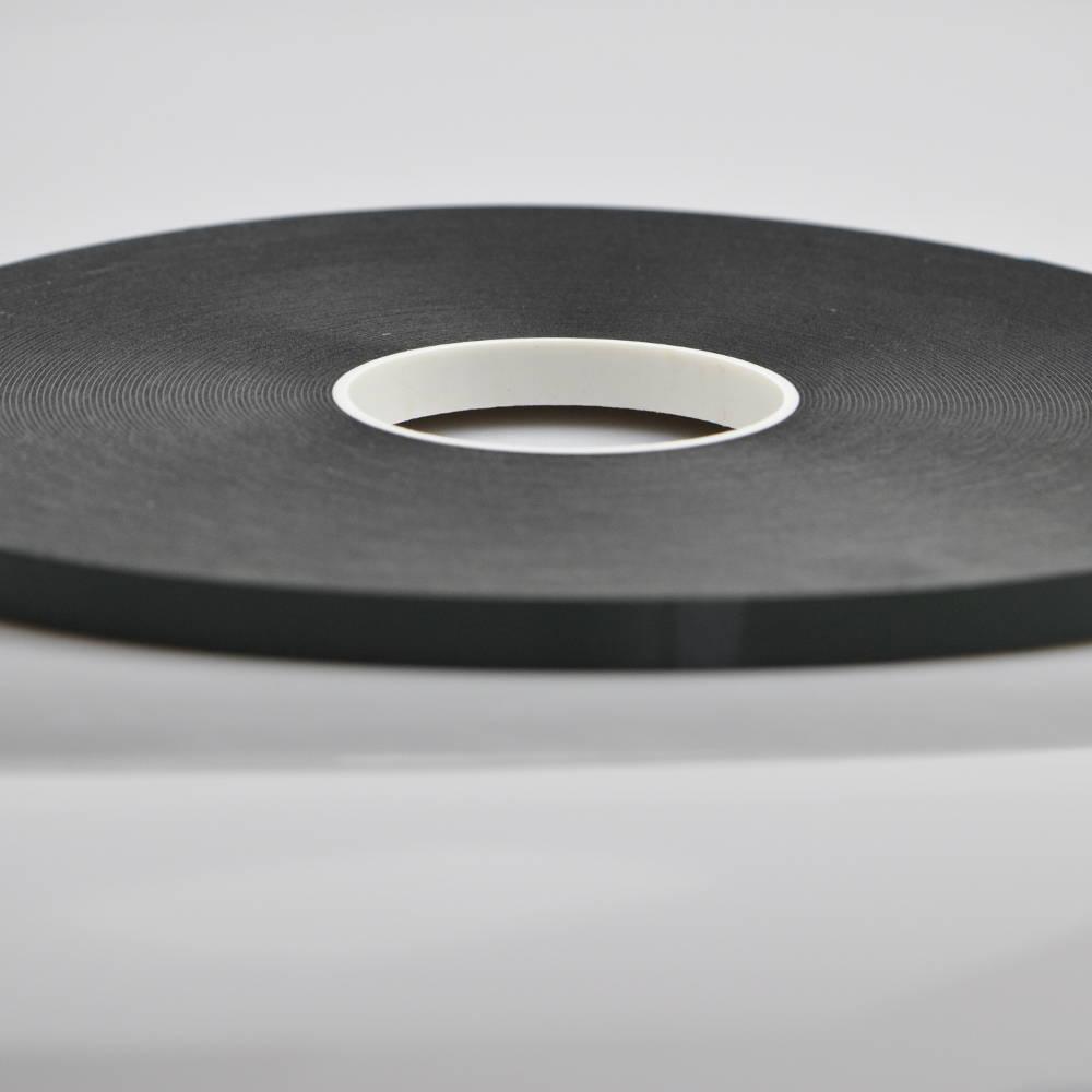 6mm x 50 metre foam tape on its back