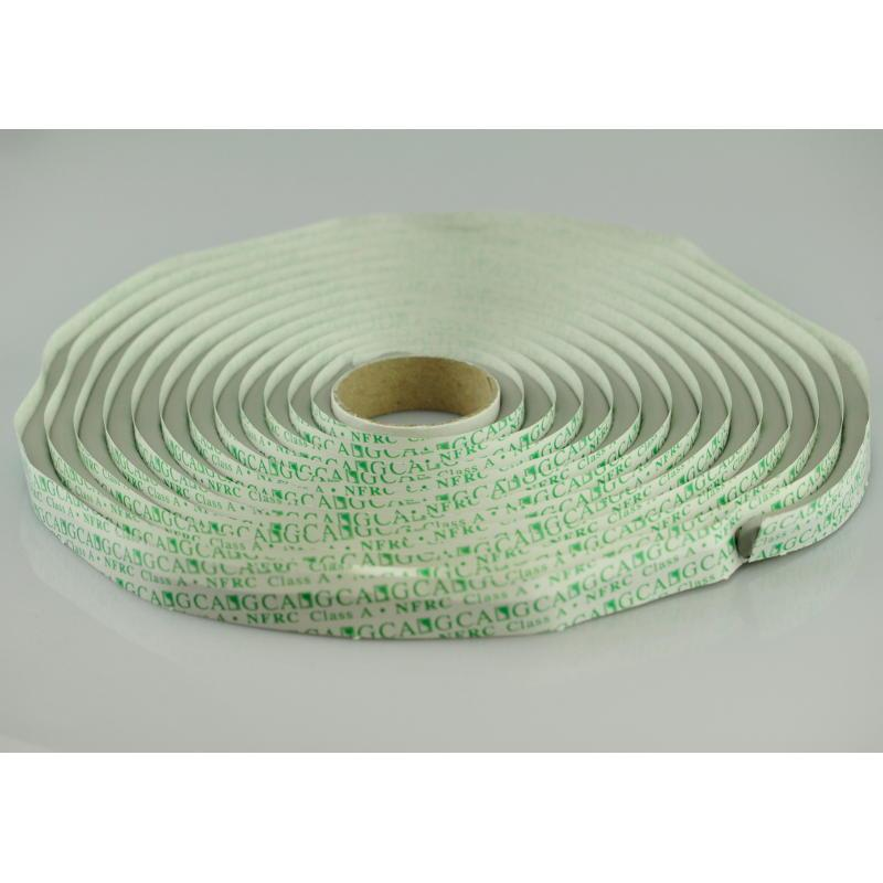 8mm Bead x 6 Metres High Performance GCA Butyl Sealant Tape