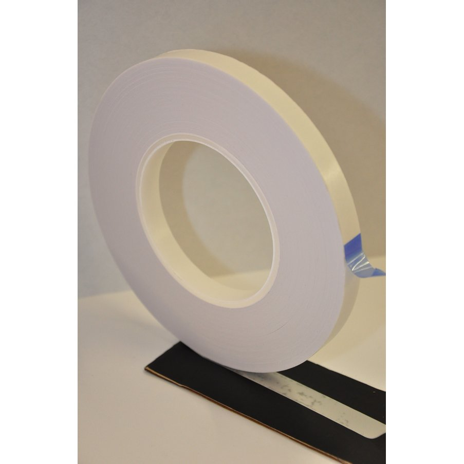 6mm x 0.25mm x 33 Metre Thermally Conductive Structural Acrylic Gel Tape