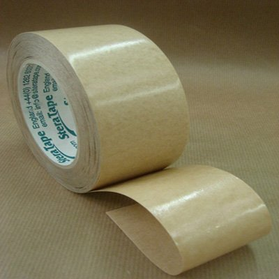 50mm x 50 Metre High Performance Acrylic Transfer Tape