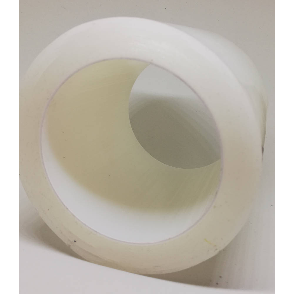 98mm x 25 Metre Polythene Polytunnel Repair Tape front on