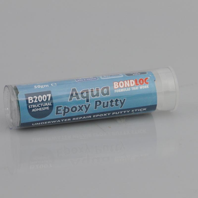 Aqua adhesive epoxy
