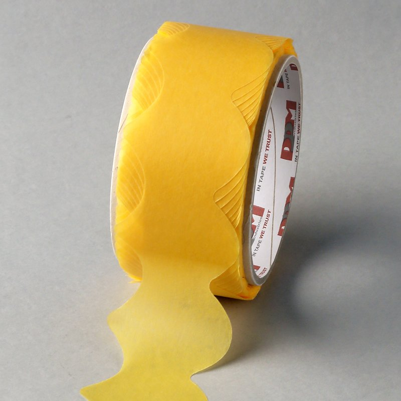 46mm x 20mtrs Shaped Washi Paper Tape - Cloud