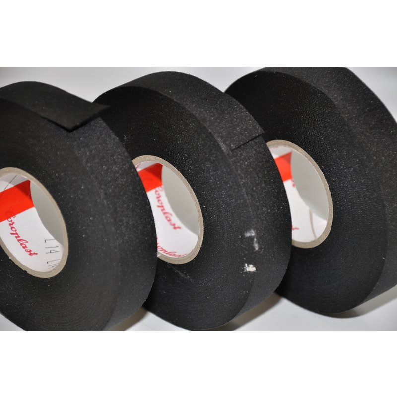 19mm x 25 Metres Coroplast 837x Tape for Bundling Automotive Cable & Wire Sets