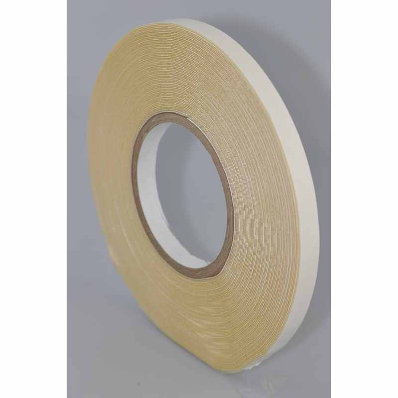 12mm x 25 Metre Double Sided Adhesive Super Tape upright