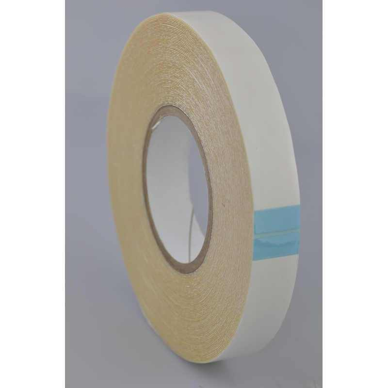 25mm x 25 Metre Double Sided Adhesive Super Tape upright