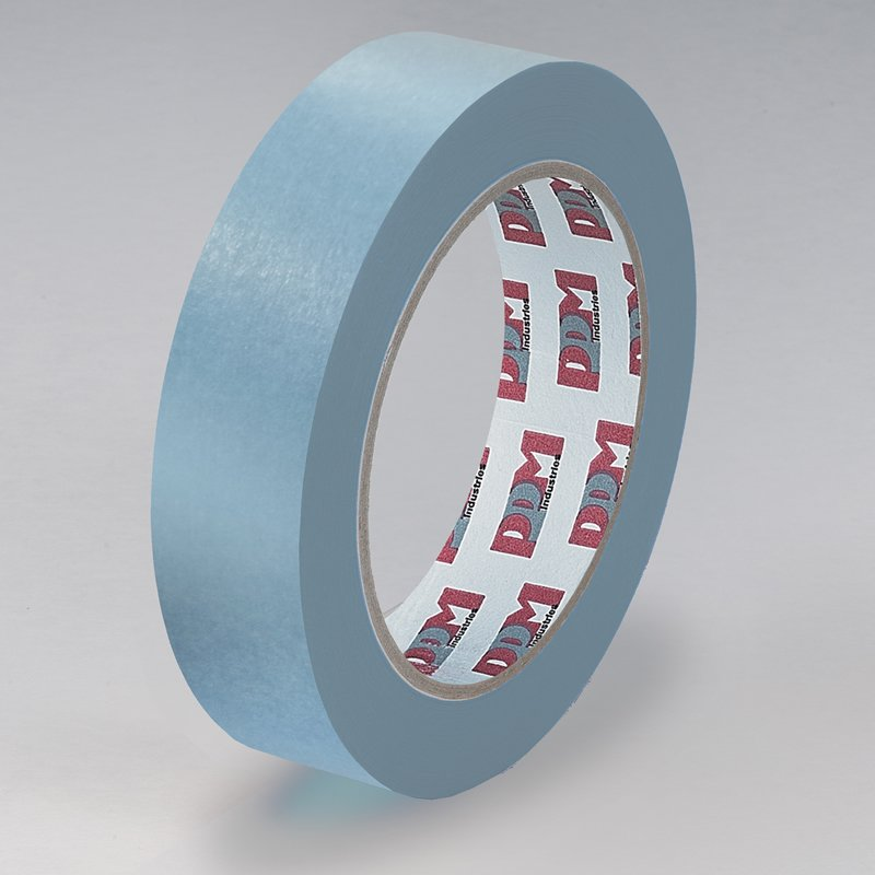 24mm x 40 Metres Fine Line - Outdoor High Performance Paper Masking Tape