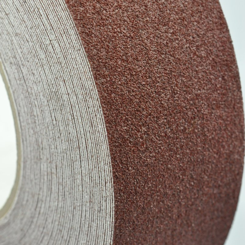 Brown anti slip tape side on