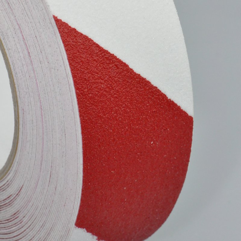 Multi purpose anti slip tape side on