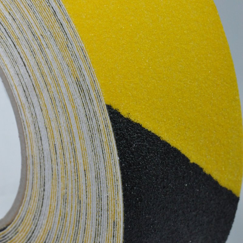 Multi purpose anti slip tape front on