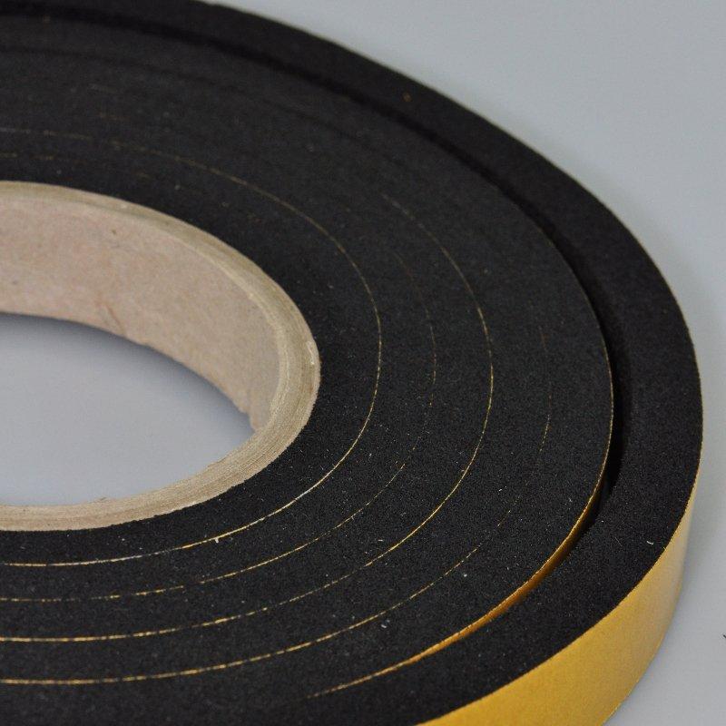 10-18mm x 20mm X 3 Metres Expanding Foam Sealing Tape