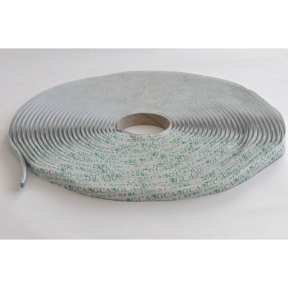 4mm Bead x 12 Metres Butyl Sealant Tape High Performance GCA