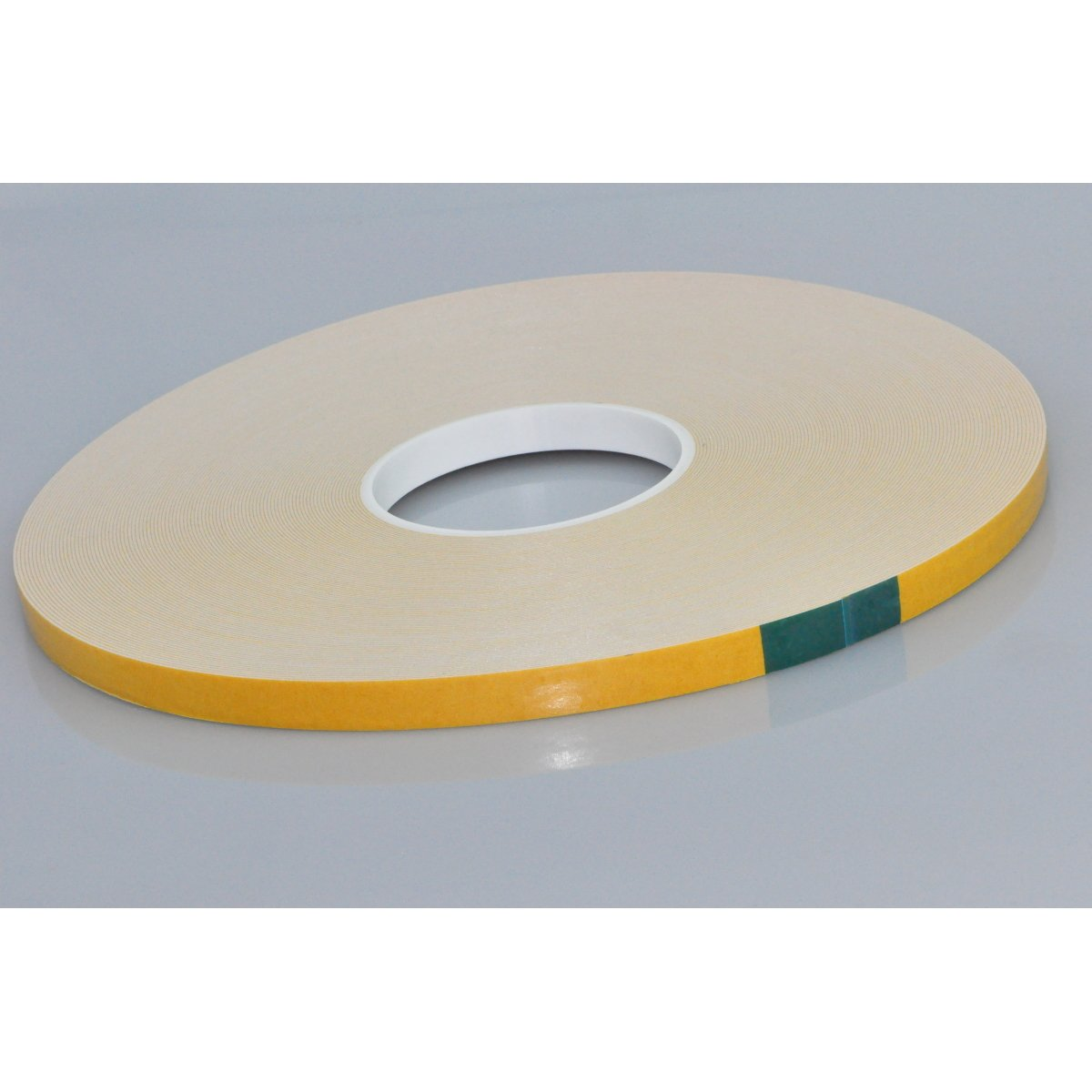 High Grab Double Sided Foam Tape 12mm x 1mm