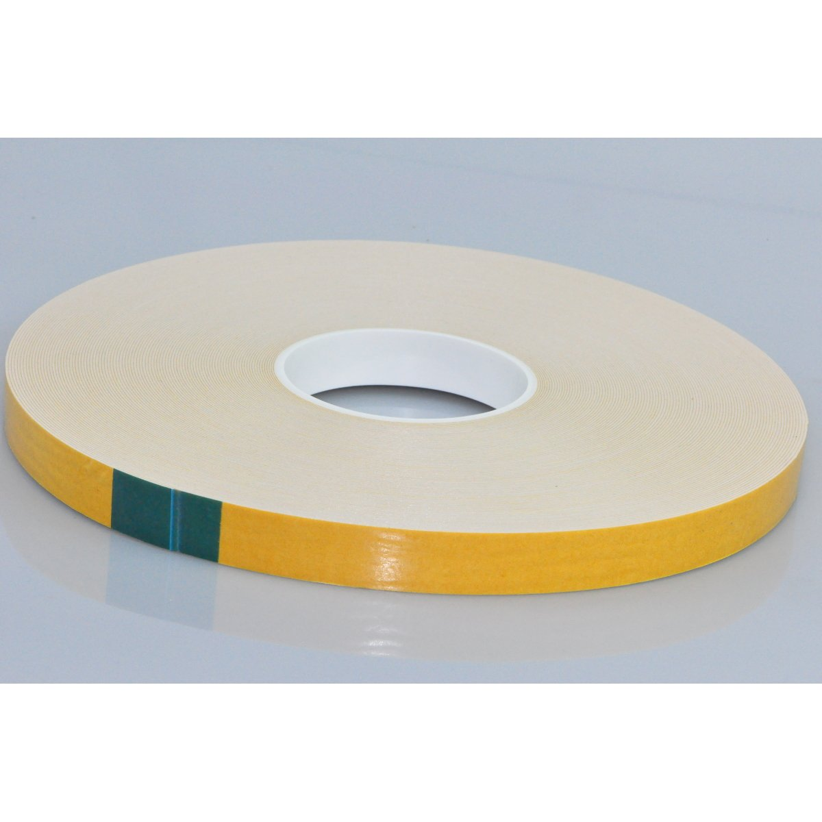High Grab Double Sided Foam Tape 19mm x 2mm