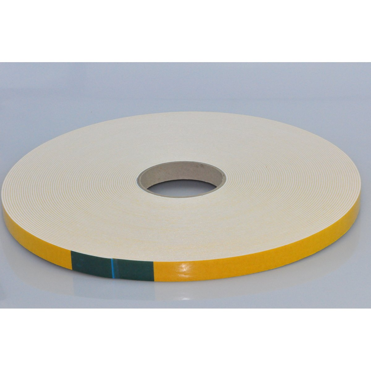 19mm x 2mm x 40 Metre Double Sided Foam Tape