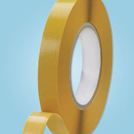 38mm x 50 Metre Pure Acrylic Tissue Tape