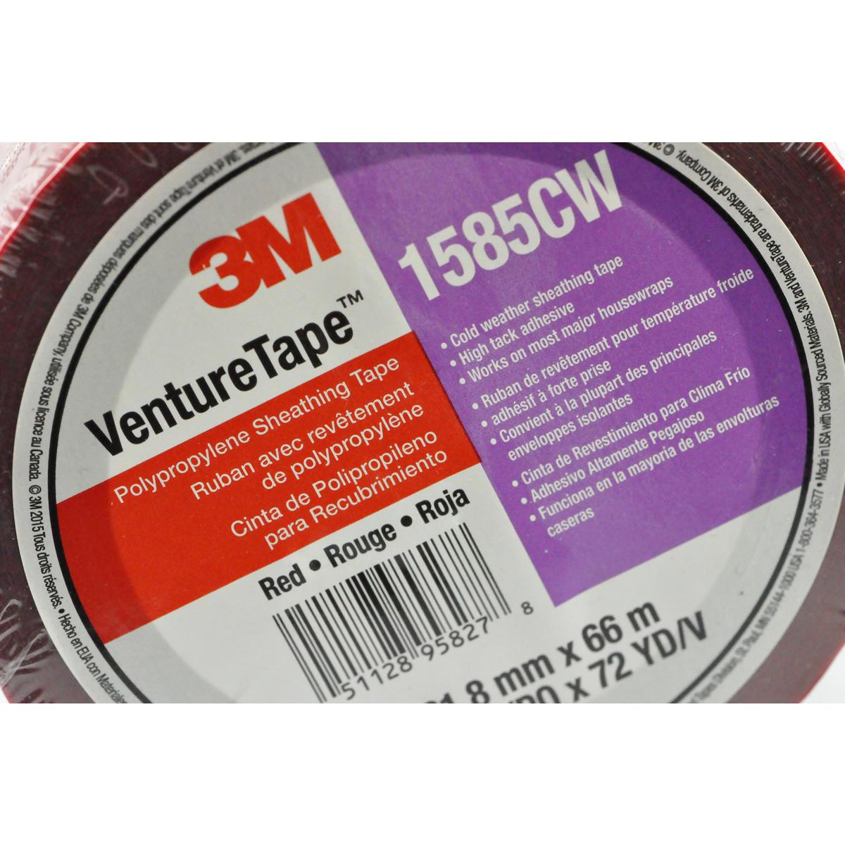 63mm x 66 Metre Tyvek Jointing Tape