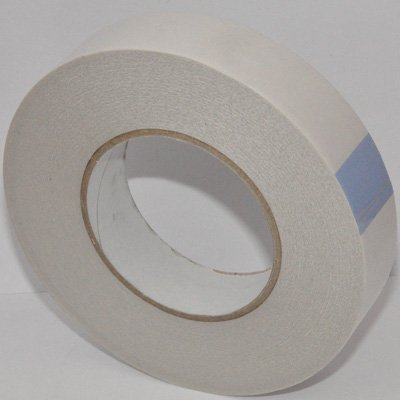 50 Metre Very High Tack Double Sided Tissue Tape Various