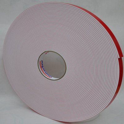 10mm x 0.8mm x 50 Metre Security Glazing Tape For Sealed Units